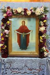 23. Покров Божией Матери в Долине 14.10.2019