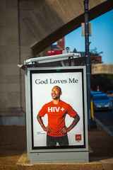 God Loves Me (Thomas Hawk) Tags: america dc districtofcolumbia hiv usa unitedstates unitedstatesofamerica washingtondc