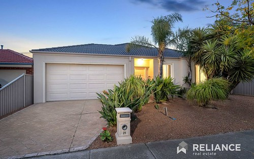 21 Ravello Circuit, Point Cook VIC 3030