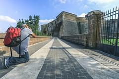 photographer (bob_52) Tags: civita castellana castello forte sangallo