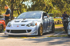 IMG_4086 (Ayyjohnny) Tags: team5star johnnypuy johnnypuyphotography houston rsx s2000 honda lexus camry slammed stance stancenation canon canon5d mkii civic texas te37 volks volksracing nsx mugen kseries works workwheels bmw bagged 2jz boost boosted