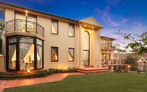 25 Kingsland Road, Strathfield NSW 2135