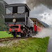 Achenseebahn (Maurach/Jenbach) te Maurach - Tirol - AT
