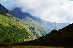 kp2019-12 (Vasily Ledovsky) Tags: sochi krasnaya polyana krasnodar krai voigtlander bessar canon ltm l39 m39 50mm 5018 f18 national park hiking