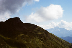 kp2019-5 (Vasily Ledovsky) Tags: sochi krasnaya polyana krasnodar krai voigtlander bessar canon ltm l39 m39 50mm 5018 f18 national park hiking
