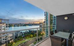 21008/8 Hercules Street, Hamilton QLD