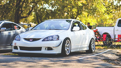 IMG_4085 (Ayyjohnny) Tags: team5star johnnypuy johnnypuyphotography houston rsx s2000 honda lexus camry slammed stance stancenation canon canon5d mkii civic texas te37 volks volksracing nsx mugen kseries works workwheels bmw bagged 2jz boost boosted
