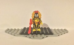 Lego Custom: Scream (Marvel) (Wilson, Wilson, & Wilkins) Tags: lego custom legocustom customlego scream marvel comics marvelcomics symbiote symbiotes venom carnage sinistersyndicate donnadiego patriciarobertson klyntar sinister syndicate donna diego patricia robertson halloween aliens alien villains villain evil lasher agony antivenom toxin riot scorn phage sleeper hybrid raze knull darkcarnage dark klyntars mania supervillains supervillain spiderman spider man spiders arachnid arachnids monsters monster