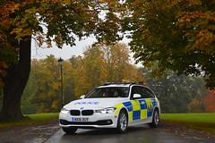 NX16 DUV (S11 AUN) Tags: cleveland police bmw 330d 3series touring anpr traffic car roads policing rpu 999 emergency vehicle nx16duv