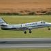 Air Pink YU-BTB Cessna 550B Citation Bravo cn/550-1037 @ LOWW / VIE 21-06-2018