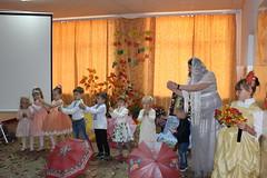 17. Покров Божией Матери в Долине 14.10.2019