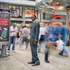 Times Square & George Abbot Way, NYC 2010 (espaciosparaelarte) Tags: fotografía fotografia foto fotoperiodismo fotográfica exposición exposiciones espacio expo espaciosparaelarte exposicion nuevayork nyc joséantoniocarrera salacanalisabelii canal