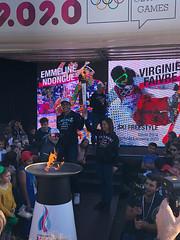 Lausanne 2020 - Torch Tour Semaine Olympique (Lausanne 2020) Tags: lausanne jeuxolympiques olympicgames olympicmuseum joj muséeolympique olympicweek lausanne2020 jeuxdelajeunesse cantonvd olympics yog vaud wintergames youtholympics youtholympic semaineolympique torchtour voyagedelaflamme