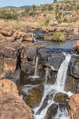 J13 : Du Kruger aux Three Rondavels (Pierre Huat) Tags: du sud afrique voyage np afs blyde kruger 2019 afriquedusud j13 blyderiver krugernp river rondavels threerondavels