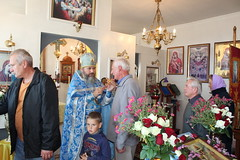 12. Покров Божией Матери в Долине 14.10.2019