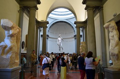 Galleria dell'Accademia di Firenze (m9mii13z) Tags: イタリア フィレンツェ italy galleriadellaccademiadifirenze アカデミア美術館 florence
