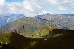 kp2019-8 (Vasily Ledovsky) Tags: sochi krasnaya polyana krasnodar krai voigtlander bessar canon ltm l39 m39 50mm 5018 f18 national park hiking