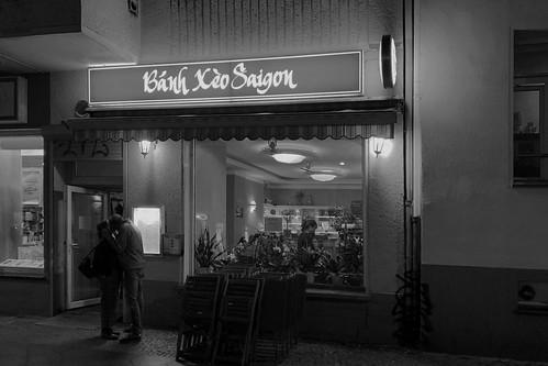 Berlin - Bánh Xèo Saigon