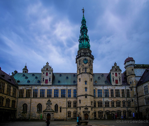 The Kronborg Palace