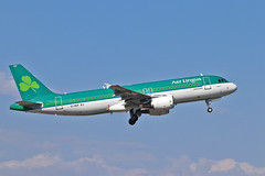EI-DEP Airbus A.320-214 Aer Lingus Named St Eugene  Eoghan AGP 31-08-19 (PlanecrazyUK) Tags: lemg malaga–costadelsolairport malaga costadelsol eidep airbusa320214 aerlingus namedsteugene eoghan agp 310819