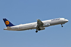 D-AISG Airbus A.321-231 Lufthansa Named Dormagen AGP 31-08-19 (PlanecrazyUK) Tags: lemg malaga–costadelsolairport malaga costadelsol airbusa321231 lufthansa nameddormagen agp 310819 daisg