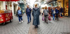 20191015_124345 (kleppertomanie) Tags: klepper raincoat rainwear hood regenmantel mac