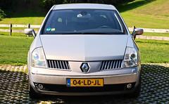 Renault Vel Satis 3.5i V6 (Skylark92) Tags: nederland netherlands holland la fête des limousines 2019 tonemapped renault vel satis 35i v6 04ldjl 2002 onk gelderland culemborg