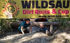 Wildsau Dirt Run (alexanderferdinand) Tags: sport veranstaltungaussen kaumberg menschen canoneos1dxmarkii ef2470mmf28liiusm mud schlamm dreck