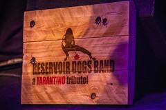 George Baker & Reservoir Dogs Band-23