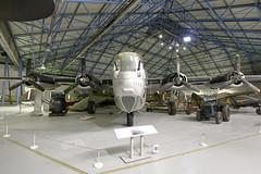 RAF Consolidated B24 Liberater KN751 (Rob390029) Tags: raf consolidated b24 liberater kn751 museum hendon london