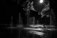 Bern, Switzerland (Hendrik Lohmann) Tags: streetphotography street strassenfotografie strase sun nikonphotographer nikonz6 noireshot noire blackandwhite bnw bw bwstreet monochrome urban urbanphotography urbanlife urbanart