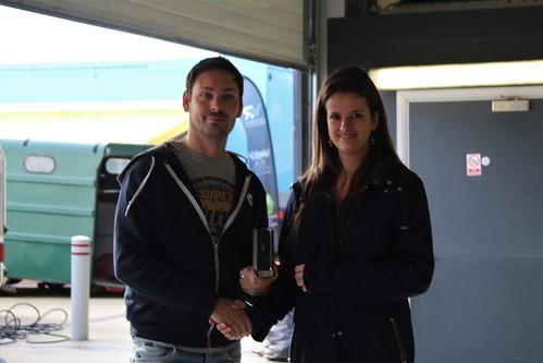 Alfa Romeo Championship - Silverstone Trophies