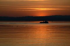 Sirmione (giorgioparker) Tags: sirmione lago lagodigarda garda gardalake lake italy italia tramonto sunset pic photo foto lombardia brescia giorgiomonteleone sony sonya6400
