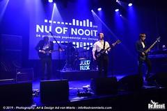 2019 Bosuil-Nu of Nooit Voorronde 3-Jerry Husk 1