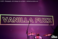 2019 Bosuil-Nu of Nooit Voorronde 3-Vanilla Fuzz 4