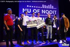 2019 Bosuil-Nu of Nooit Voorronde 3-Prijsuitreiking 9