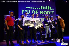 2019 Bosuil-Nu of Nooit Voorronde 3-Prijsuitreiking 8