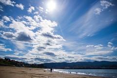 Paseo por Ereaga (eitb.eus) Tags: eitbcom 42342 g1 tiemponaturaleza tiempon2019 playa bizkaia getxo teresapeñabringas