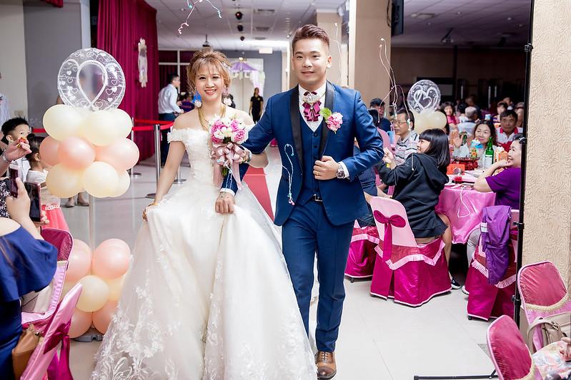 婚禮攝影 [衍志❤渼春] 結婚之囍@鹿港金悅囍宴館