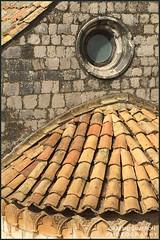 Dubrovnik tiles (graeme cameron photography) Tags: dubrovnik croatia roof tiles