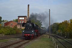 35 1097-1 in Ganzlin (k4t30) Tags: 231097 igschienenverkehrostfriesland igtraditionslok583047 3510971 reichsbahn deutschereichsbahn
