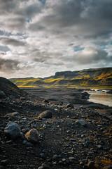 Amazing Iceland - Sólheimajökull (Passie13(Ines van Megen-Thijssen)) Tags: 2019 ijsland iceland island sólheimajökull glacier gletscher gletcher landscape canon inesvanmegen inesvanmegenthijssen