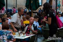 Fiestas de El Pilar