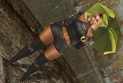 #977 (ღMandarine12ღ) Tags: evie breathe doux catwa head bento maitreya bodymesh avatar sexy girl virtual mode slfashion slblogger secondlifephoto sl secondlife 2ndlife