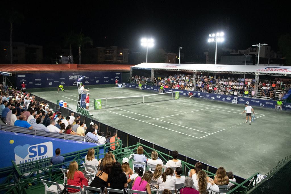 tennis dating roddel