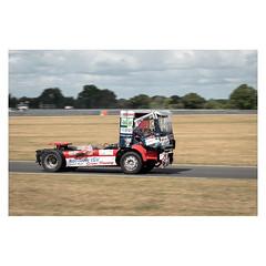 A Wing And A Prayer (John Pettigrew) Tags: trucks snetterton nikon d750 imanoot 2019 johnpettigrew racing