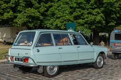 1961-1978 Citroën Ami 6 (el.guy08_11) Tags: 1961 citroen collection voiture