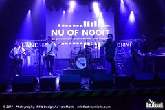 2019 Bosuil-Nu of Nooit Voorronde 3-Landhive 1