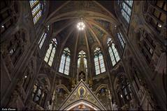 Votikirche in Vienna - IZE_1756 (Zachi Evenor) Tags: zachievenor gothic votivkirche vienna austria gothicarchitecture church 20141022 גותיקה אדריכלותגותית פוטיפקירכה ווטיפקירכה וינה אוסטריה כנסייה כנסיה