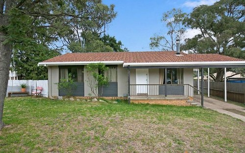 16 Bracken Street, Armidale NSW 2350